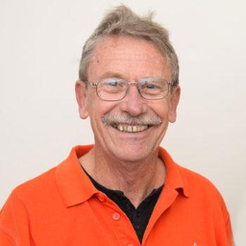 Geoff Galloway